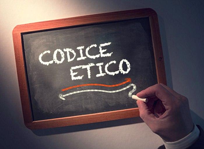 CODICE ETICO DELL'ARTISTA DI STRADA