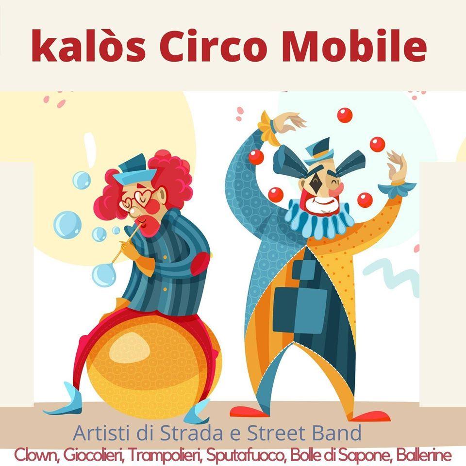 Kalos Circo Mobile