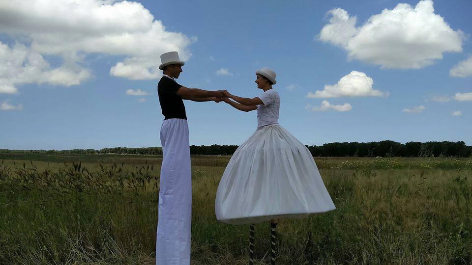 Perchè coinvolgere gli artisti di strada nei matrimoni?