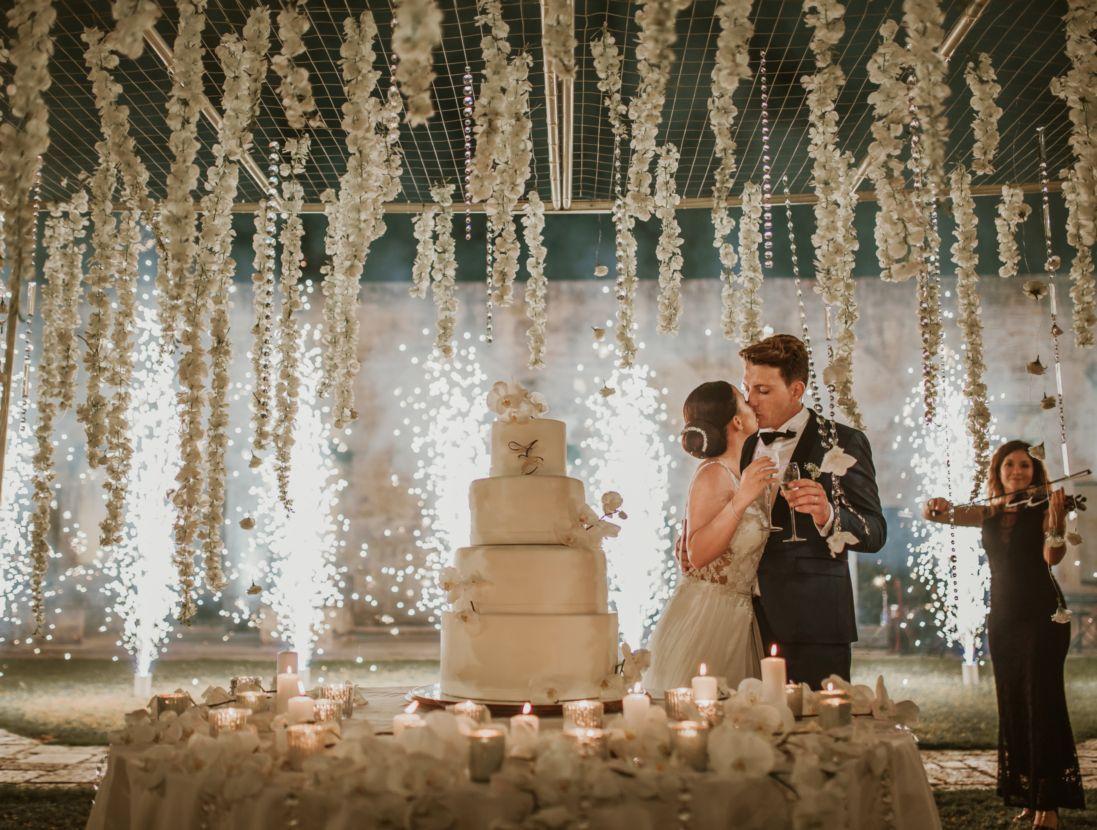 SOS Matrimoni! Salviamo insieme il settore nuziale
