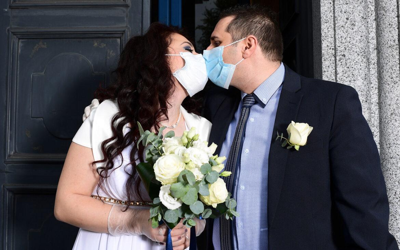 DPCM 5 Marzo,  nuova modalità possibile matrimonio 2021