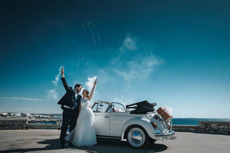 Musica Matrimonio | Artisti e Band per il Matrimonio in Puglia