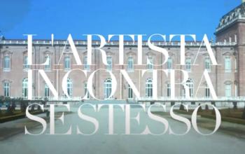 Torino, il teatro in ginocchio: diventa virale il video girato alla Venaria