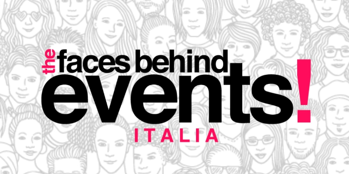 Faces Behind Events Italia