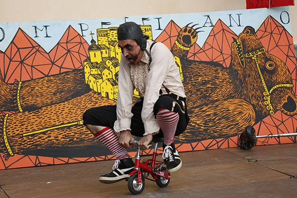 MAX COMICO SCIOU – Spettacolo di comicità organizzata