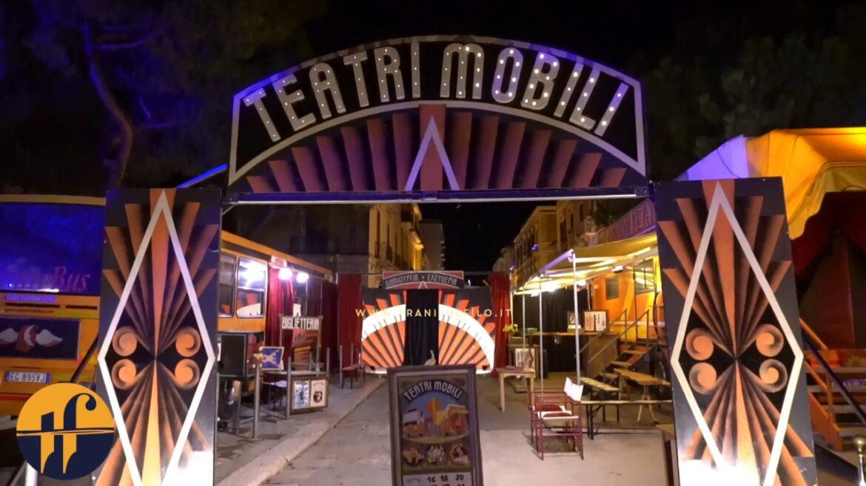 GIROVAGO & RONDELLA – Parodia Circense
