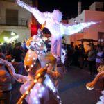 Animazione e Artisti per Feste pubbliche e private su Bari e provincia