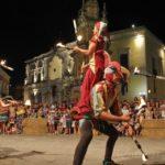 Spettacoli su trampoli – Artisti di Strada Puglia