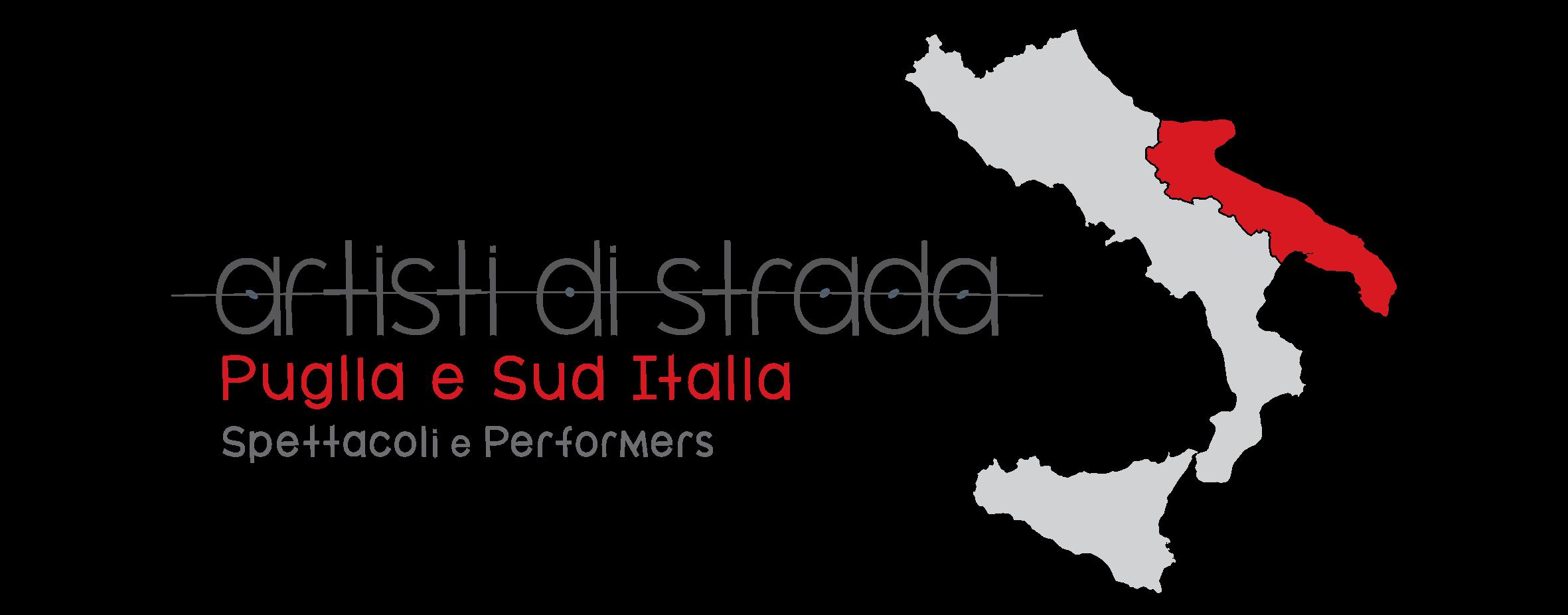 Artisti di strada Puglia - e Sud Italia ( Performer & Spettacoli )