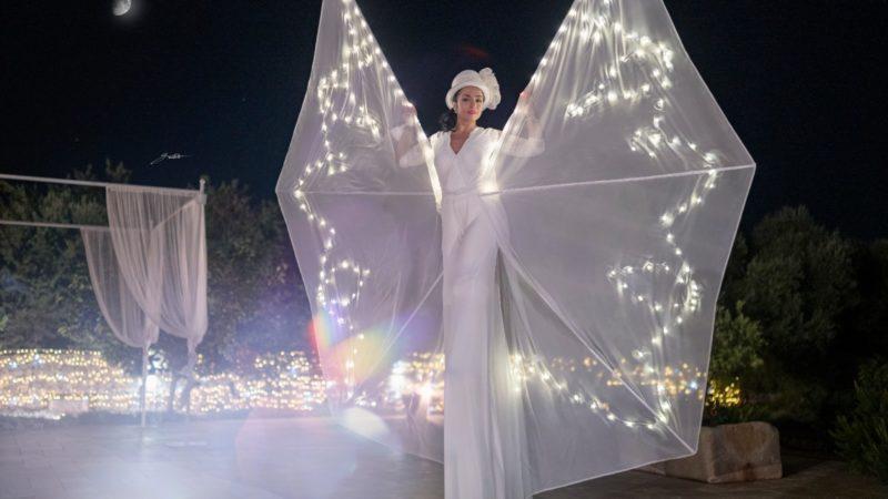 Les Lumière – Farfalle luminose
