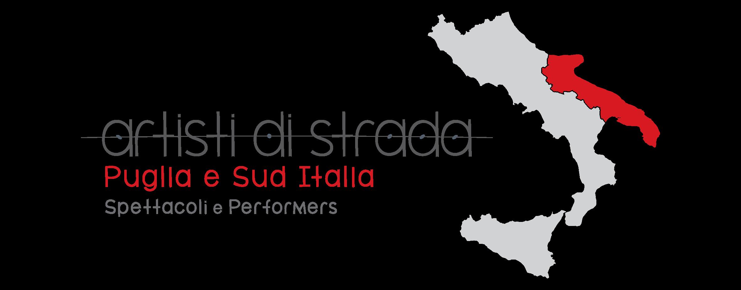 Artisti di strada Puglia
