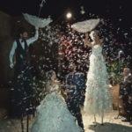 Un matrimonio a tema Circo