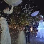 Farfalle Luminose – AlidiAmante